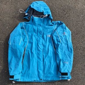 WOMEN'S NORTH FACE GORE-TEX SUMMIT SERIES JACKET